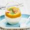 Deser z tapioki z mango