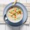 Zupa jarzynowa z zielonych warzyw