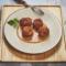Frykadelki wieprzowe w sosie pieczeniowym